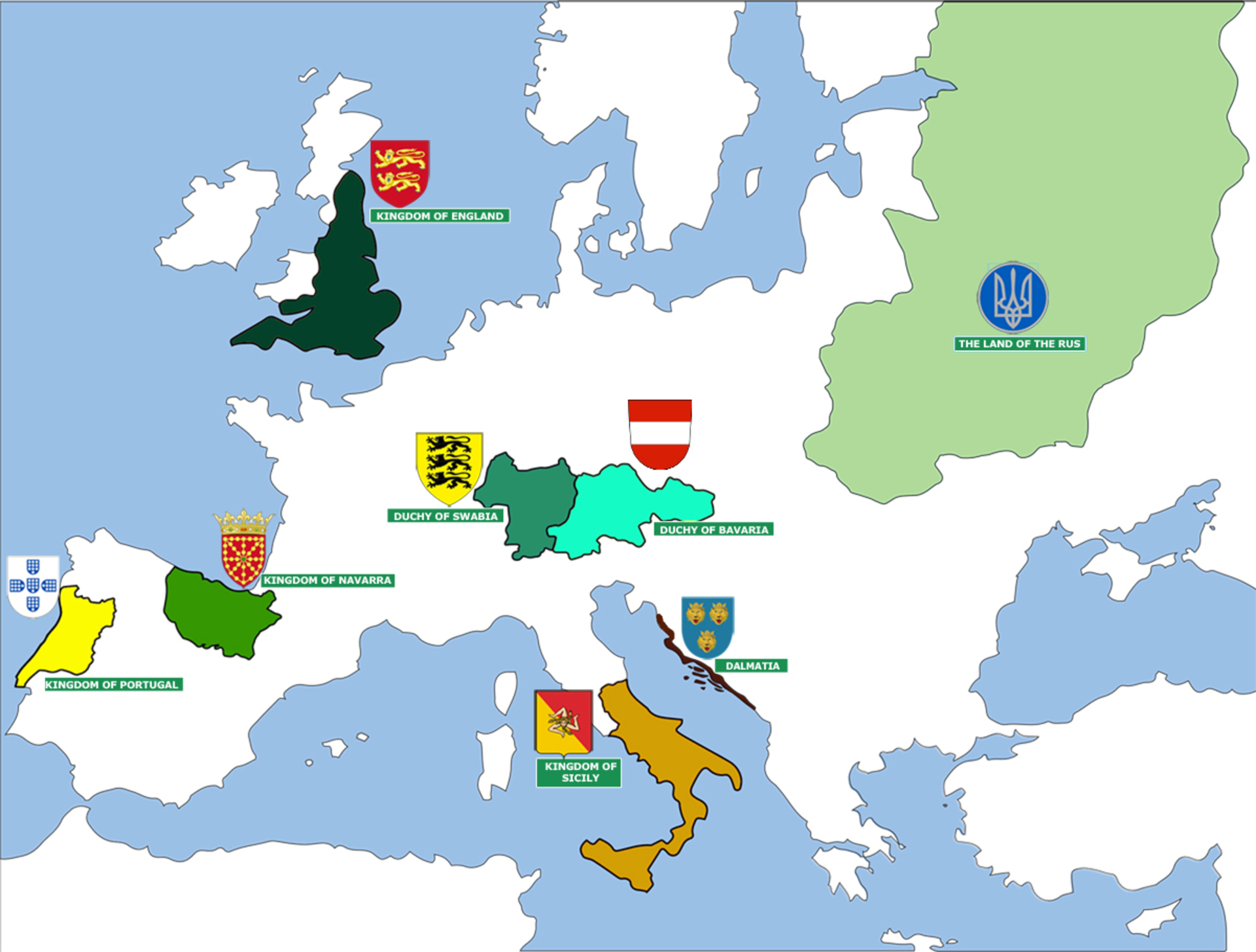 Imaginary Football History on lampedusa island italy map, viceroyalty of peru on map, county of tripoli on map, kingdom of sicily flag, battle of cannae on map, principality of antioch on map, ryukyu kingdom on map,