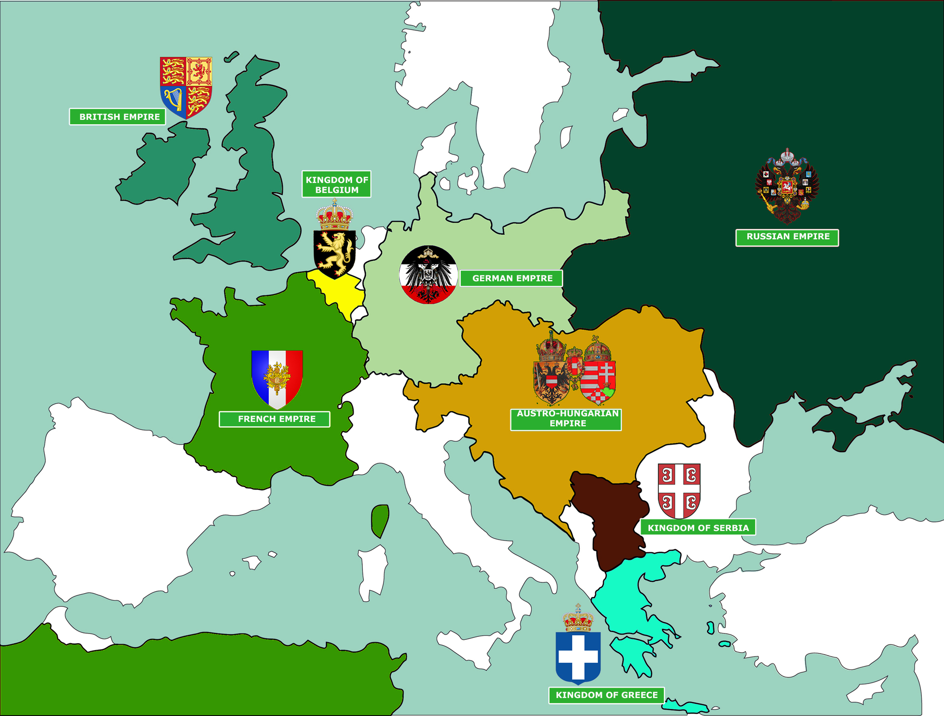 Picture of: Imaginary Football History